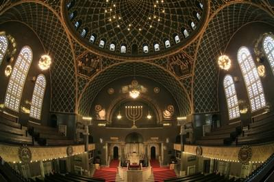 Synagogenfahrt