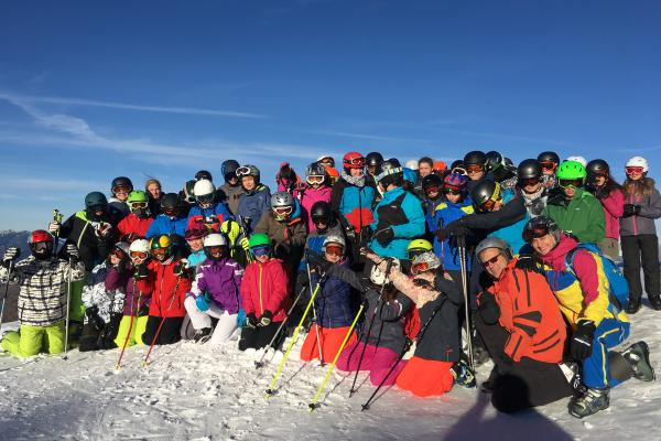 Skilager Dezember 2016