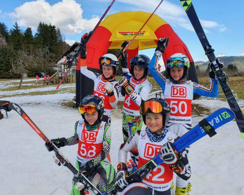 Bundesfinale Ski Alpin
