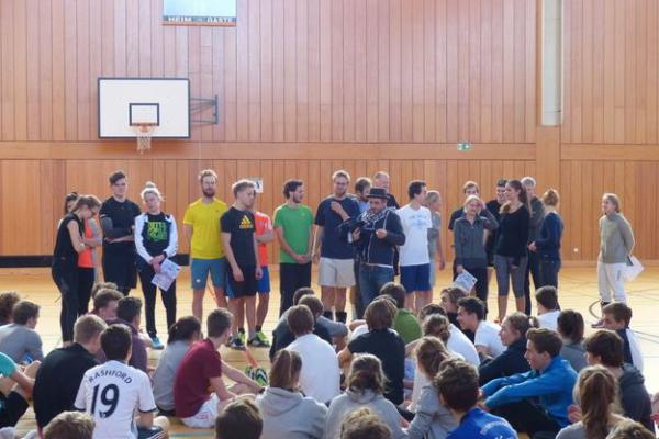 Peter-Klarner-Gedächtnis-Turnier